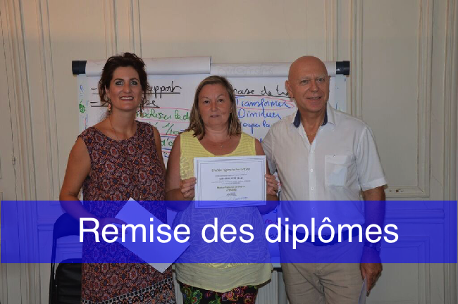 Formation technicien PNL week-end septembre