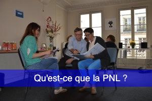 Qu'est ce que la PNL2