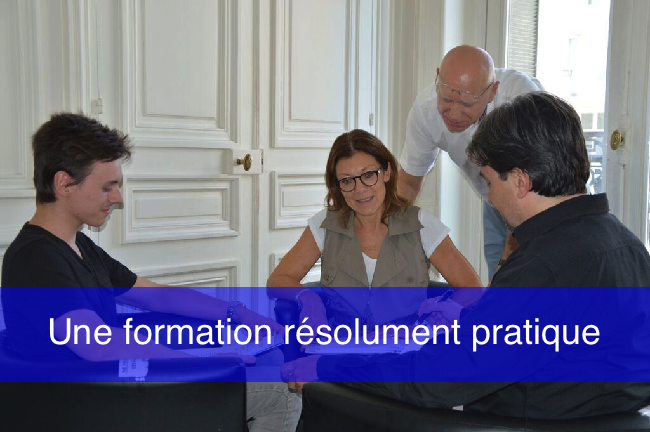 Formation coaching : début 21 novembre